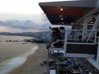 Acapulco y su bahia