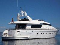 Renta barcos de lujo en Boca del rio