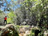 Espacios naturales y rutas de senderismo