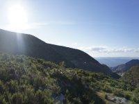 Montañas y paisajes