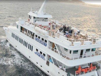 Caborey Paseo en Barco