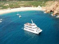 Navegacion en el caribe