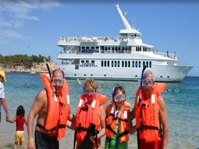 Caborey Snorkel