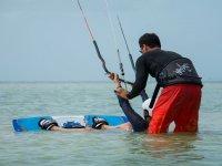 cursos de kiteboarding