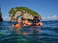 snorkel puerto vallarta 5