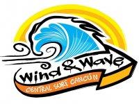 Wind and Wave Kitesurf Cancun Surf