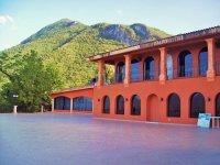 Paisajes de Monterrey