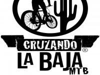 Cruzando la Baja MTB Ciclismo de Montaña