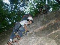Instalaciones en montaña