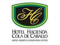 Hacienda Cola de Caballo Canopy