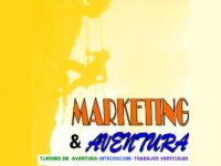 Marketing y Aventura Rafting