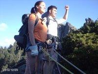 Disfruta de la aventura con tu pareja
