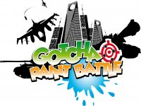 Gotcha Paint Battle