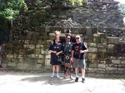 Cozumel Fun Excursions Visitas Guiadas