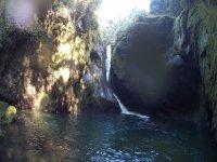 waterfalls in puebla