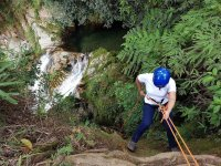 adventure activities in puebla
