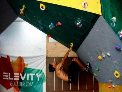 Elevity Boulder Gym