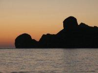 Pesca en la Bahia