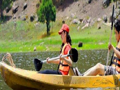 Salto Aventura Kayaks