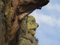 professional climbers