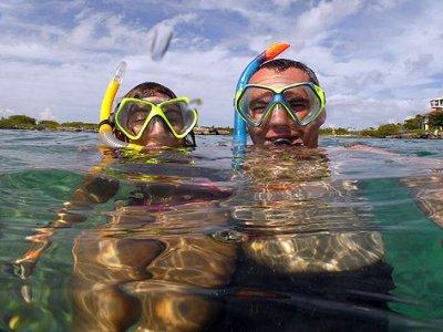 Scuba 10 Snorkel