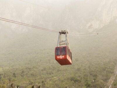 Paseos Monterrey