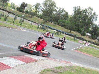 Autódromo León