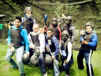 The group of gotcha