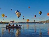 balloon rides in mexico
