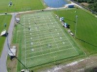 campamentos de futbol de estados unidos