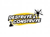 Destruye y Construye Parques de Diversiones