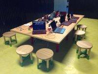 Sala electronica