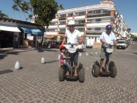 Segway for all