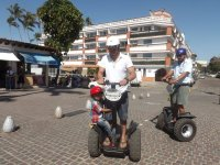 Ask for your segway