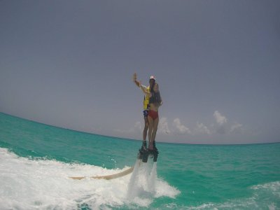FlyBoard Reef Playacar