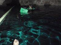 Circuito de snorkel