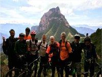 bike rides through the mountains of Mexico
