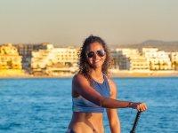 Vive la experiencia de recorrer el Mar de Cortés en Paddleboard