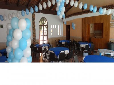 Zimba Eventos Kids Party Places En Yumping Com Mx