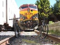 Ruta Ciclista Camino del Tren