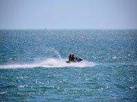 Conduce en el golfo de California