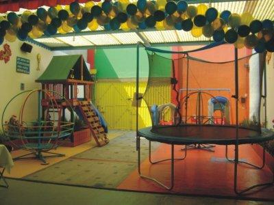 Salón Sueños Infantiles