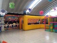 salón de fiestas infantiles en CDMX