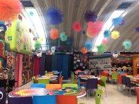 fiestas infantiles en distrito federal