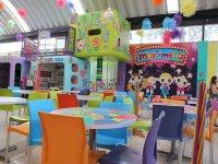 fiestas para niños en México