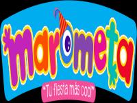 Logo marometa