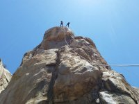Descents and challenges