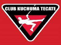 Club Kuchuma Tecate Caminata