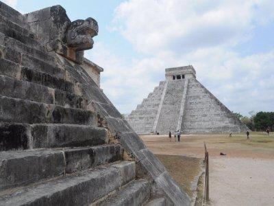 Riviera Maya Adventures Visitas Guiadas