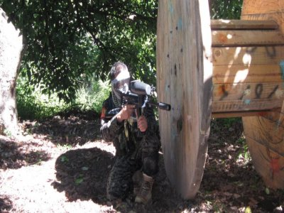 Ultimate Paintball Rio Nilo
